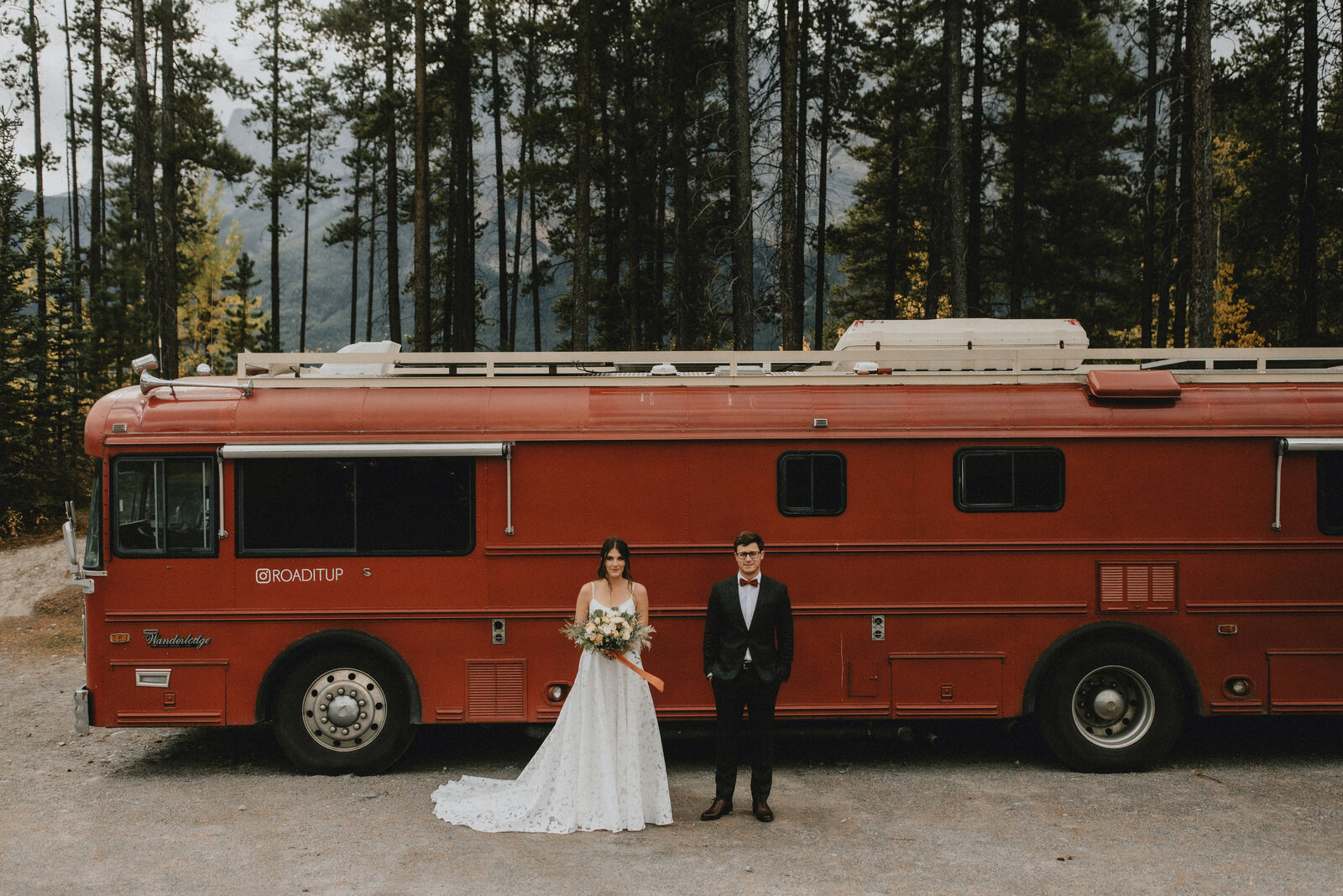 Kayla and Chris Teaser Images Canmore Intimate Wedding-026