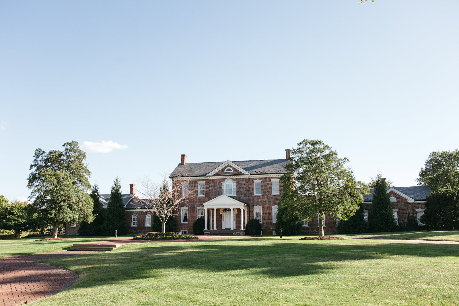 Belmont Country Club wedding coordinator Ashburn, Virginia
