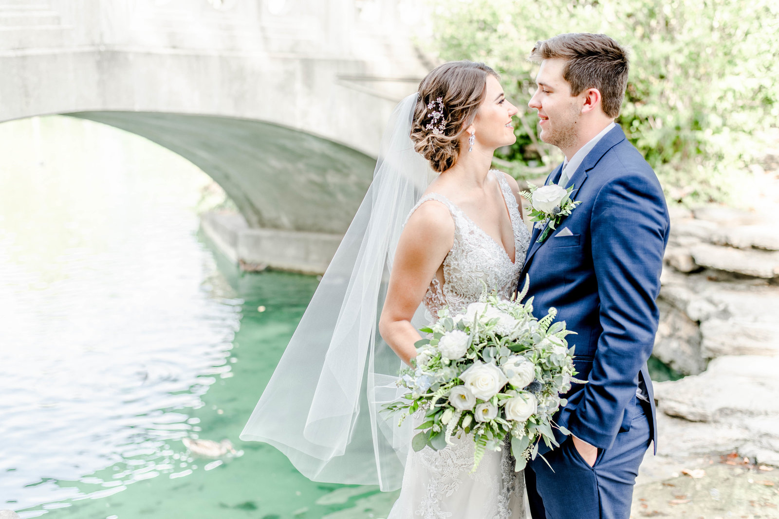 Cassidy Alane Photography-Liz & Gabe Van Dyke - Dayton-Cincinnati Ohio & Covington Kentucky Wedding Photography21