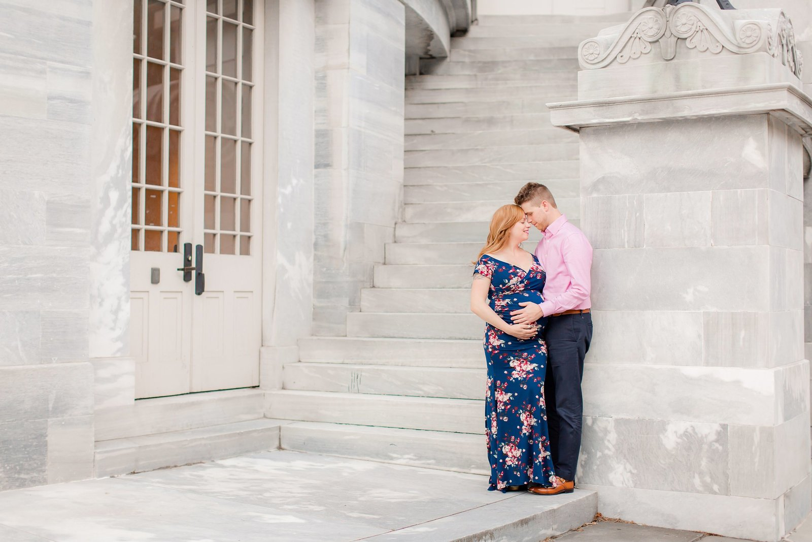 Philadelphia Maternity Photo