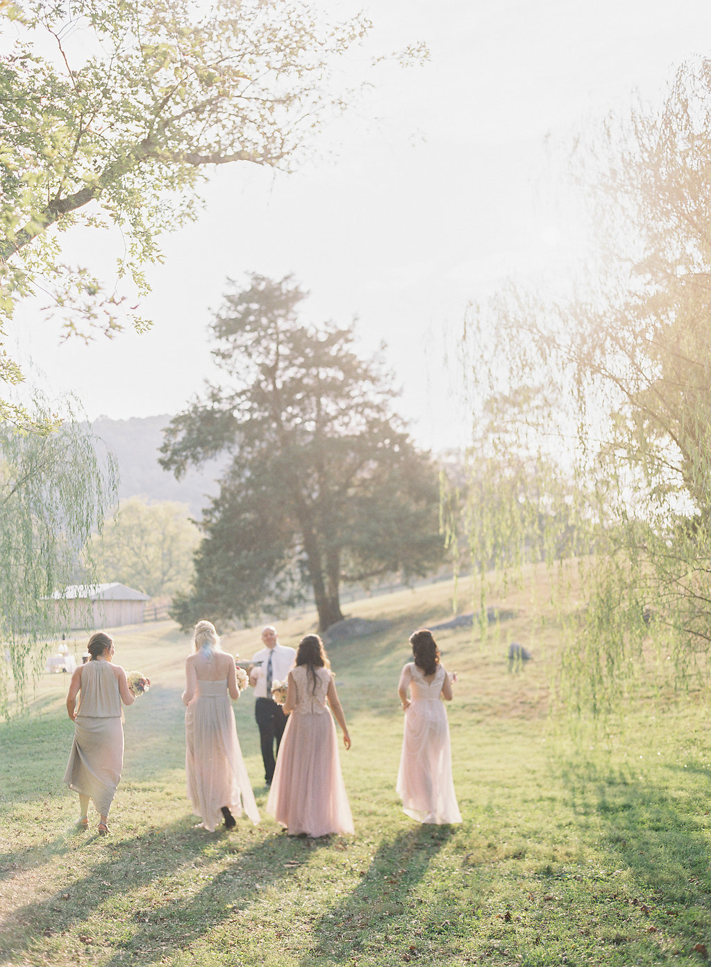 SawyerBaird_CM_Bridesmaids walking