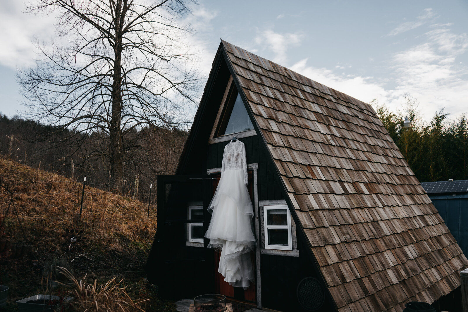 Haley + Josiah Boone Elopement2Mercy Photography