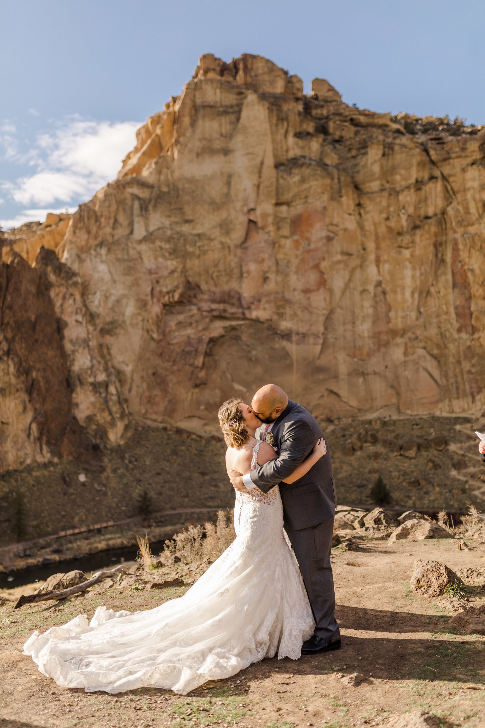Smith Rock Elopement-42
