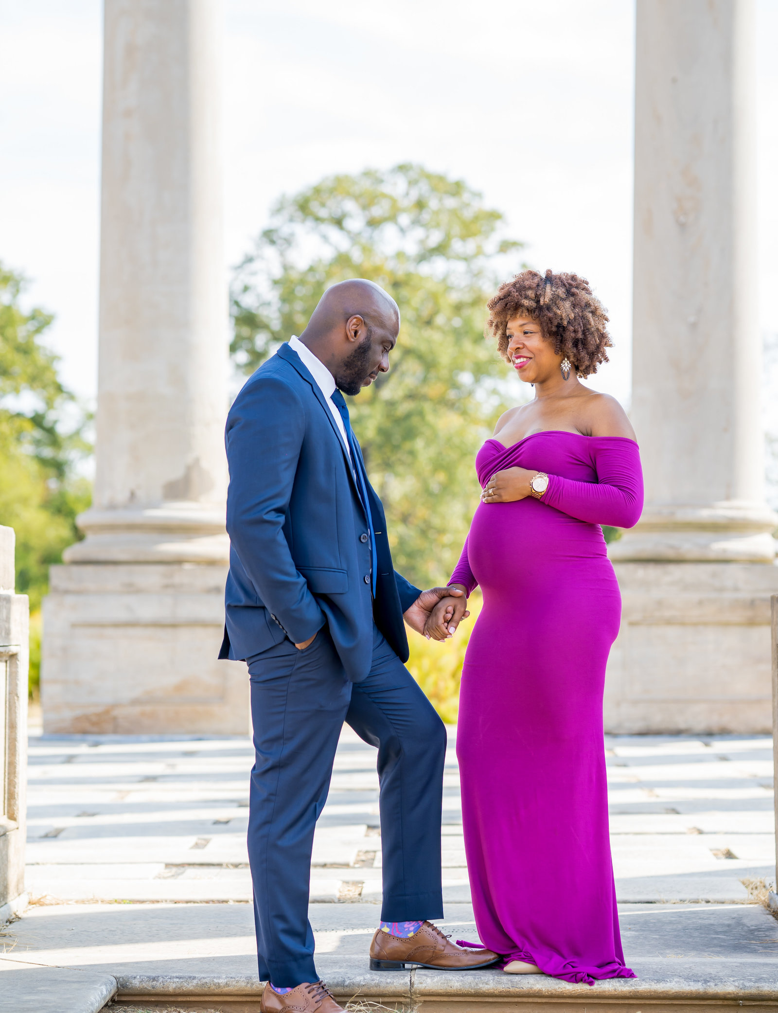 TRE0780National Arboretum Maternity Photos3