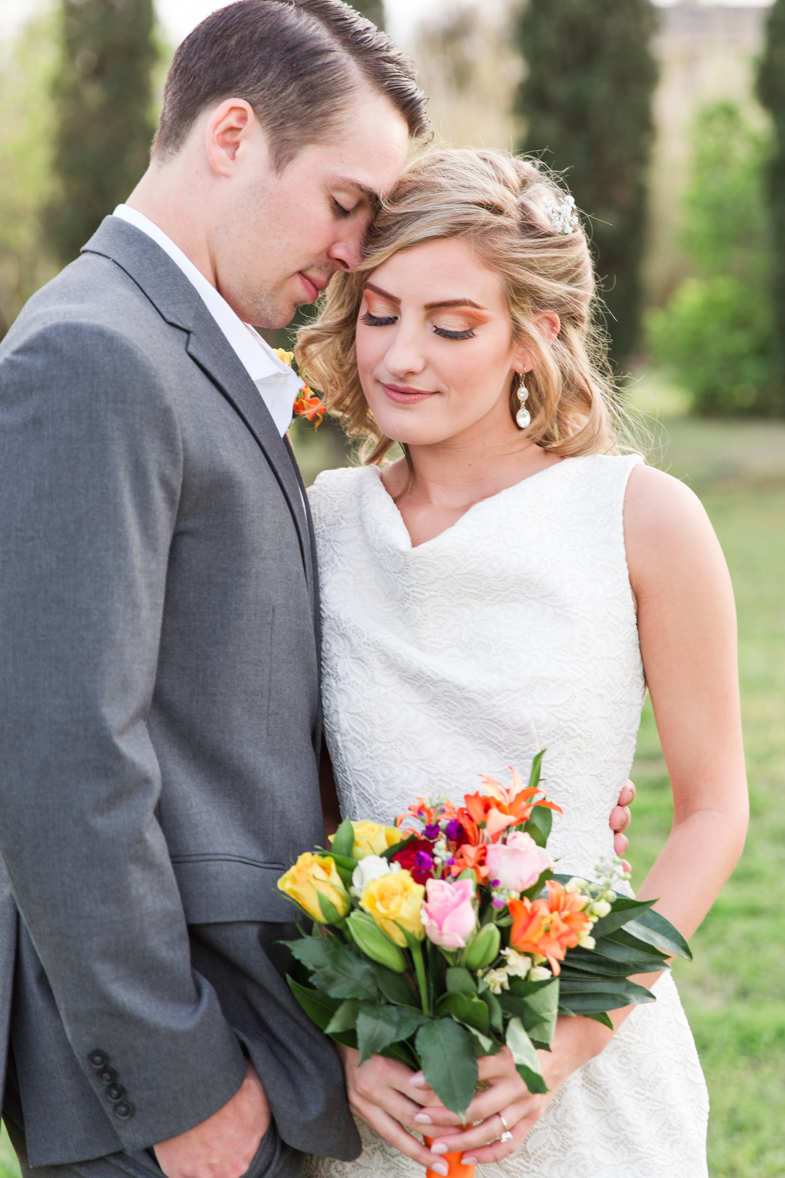 Central Texas Southern Plantation Wedding-29