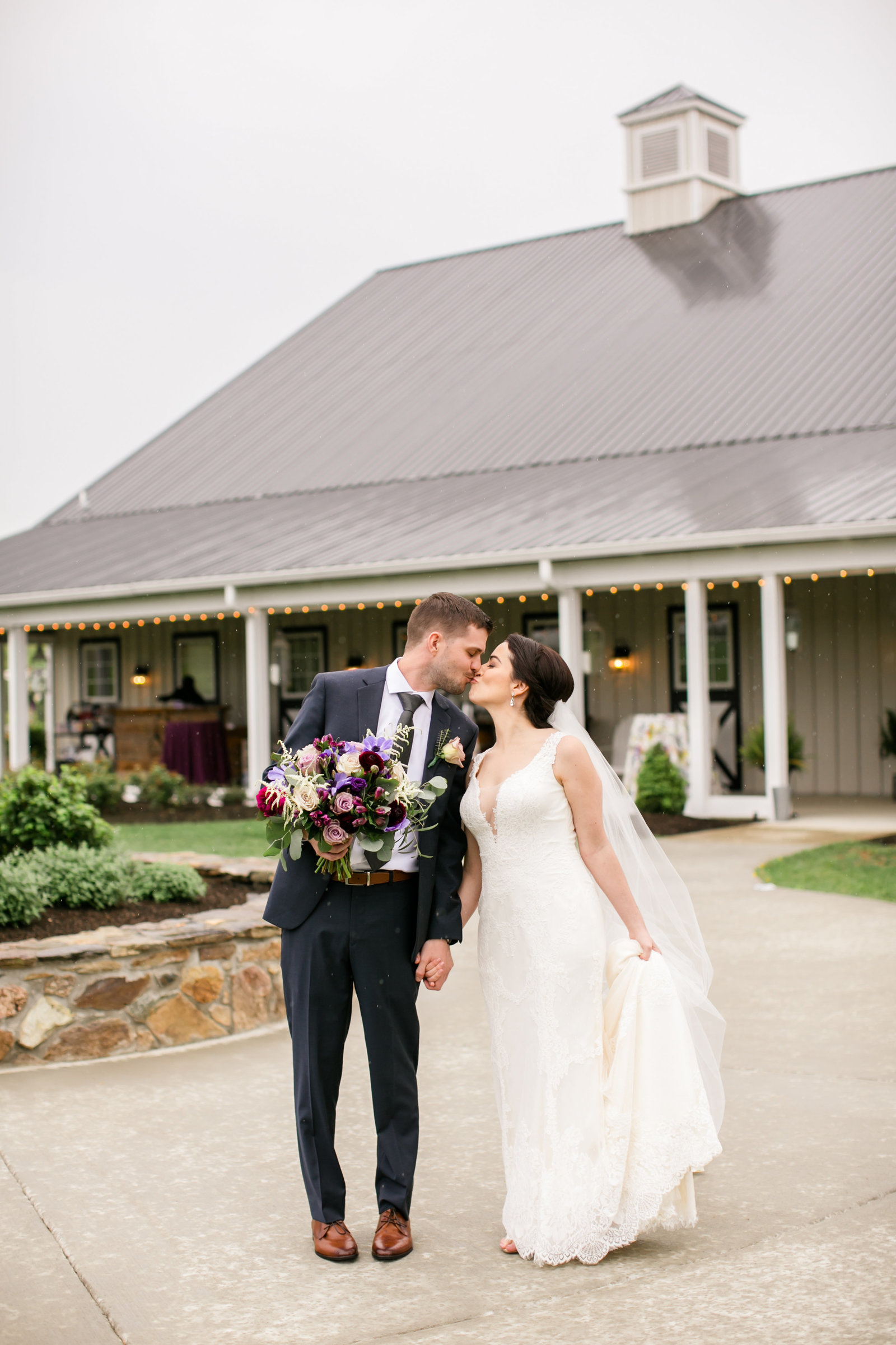 Featured Wedding- Shadow Creek Wedding, Purcellville VA - Ke-0084