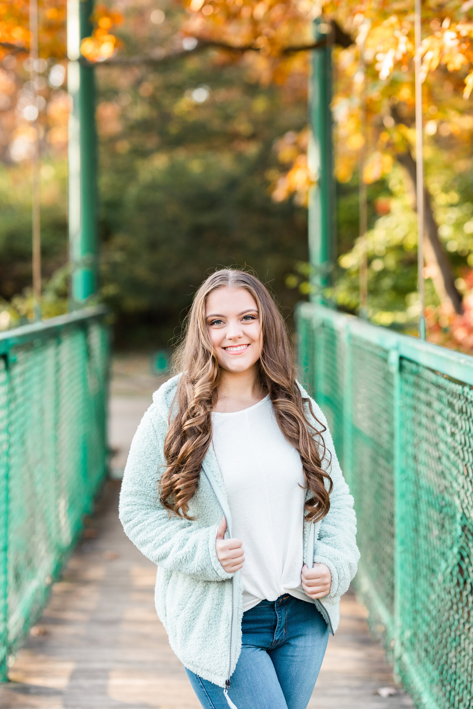 Kankakee County Senior Photographer-Bourbonnais IL Senior Photography 2