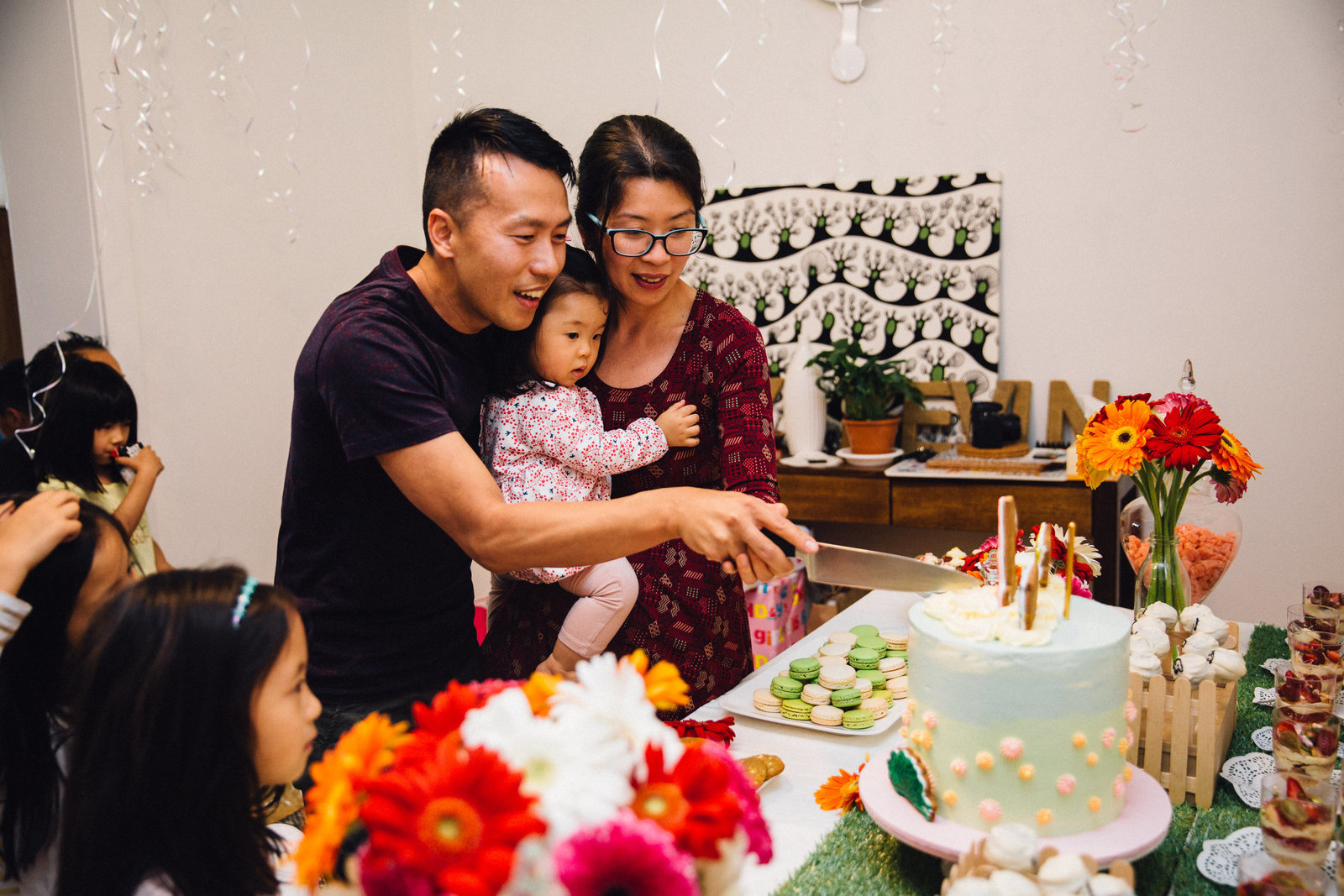 Leah's 1st Birthday Party 15 Oct 2017-352