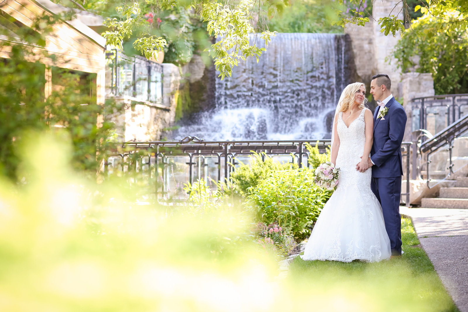 Ancaster Mill Wedding Photography Pearle Weddings Preferred Wedding Photographer