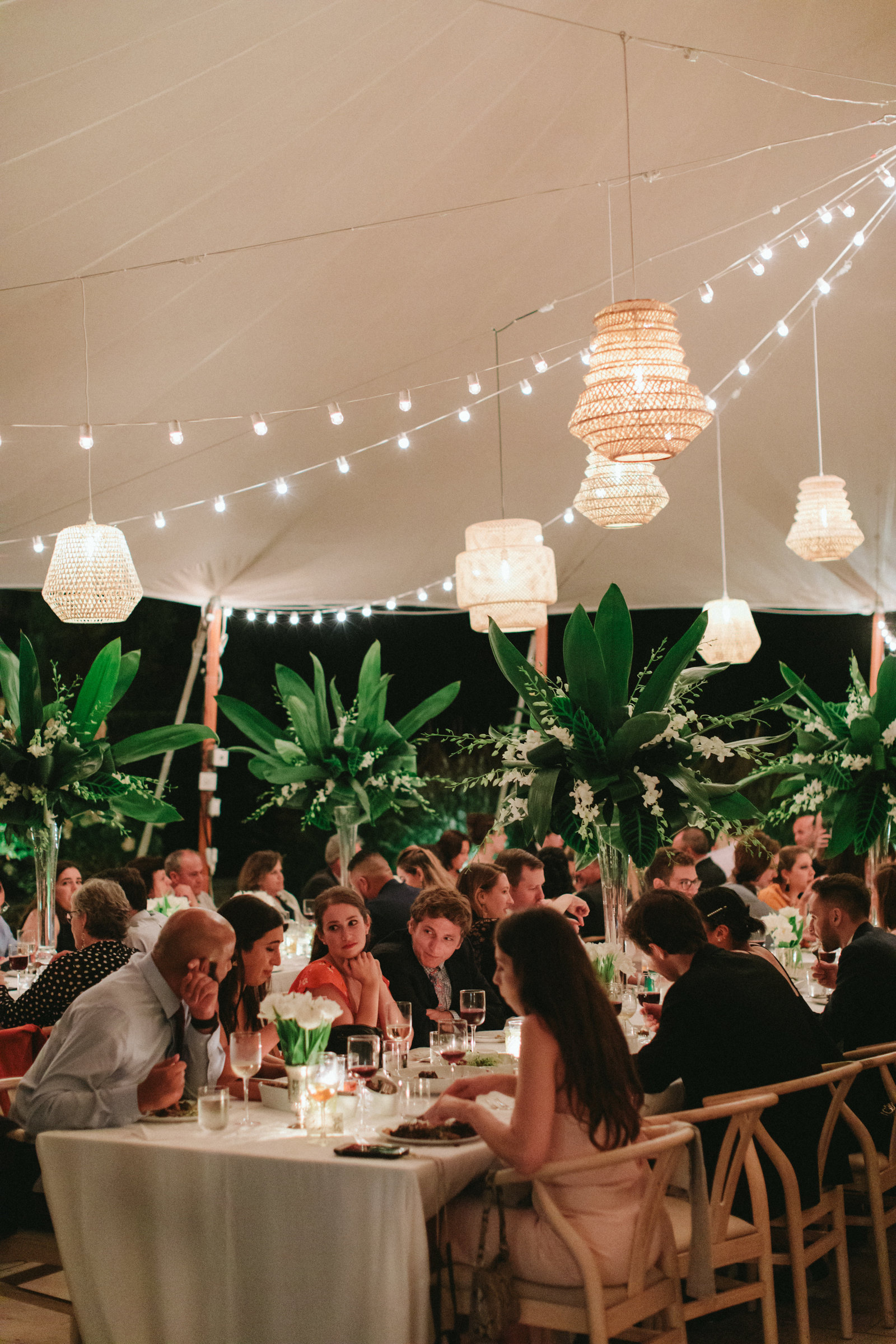 Tented Home Wedding_Boho Wedding_Darien_Connecticut_80