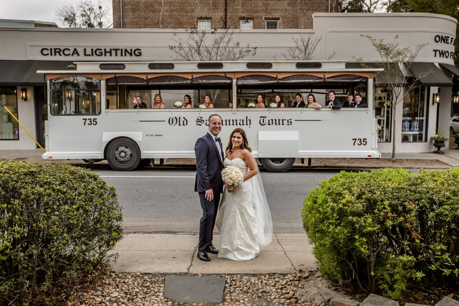 Savannah Wedding Photography, Bobbi Brinkman Photography, Tiffany + Josh
