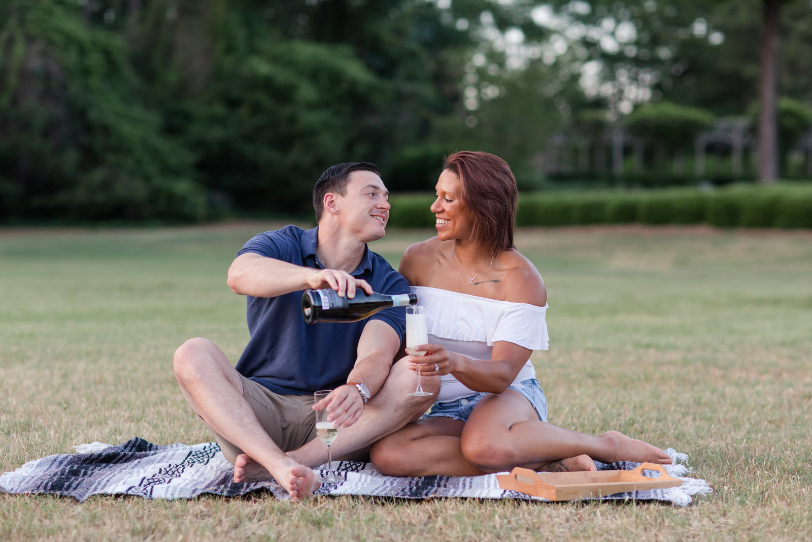 Jennifer B Photography-Jacob & Elyse-Engagement-Pinehurst NC-JB Favs-2019-0187