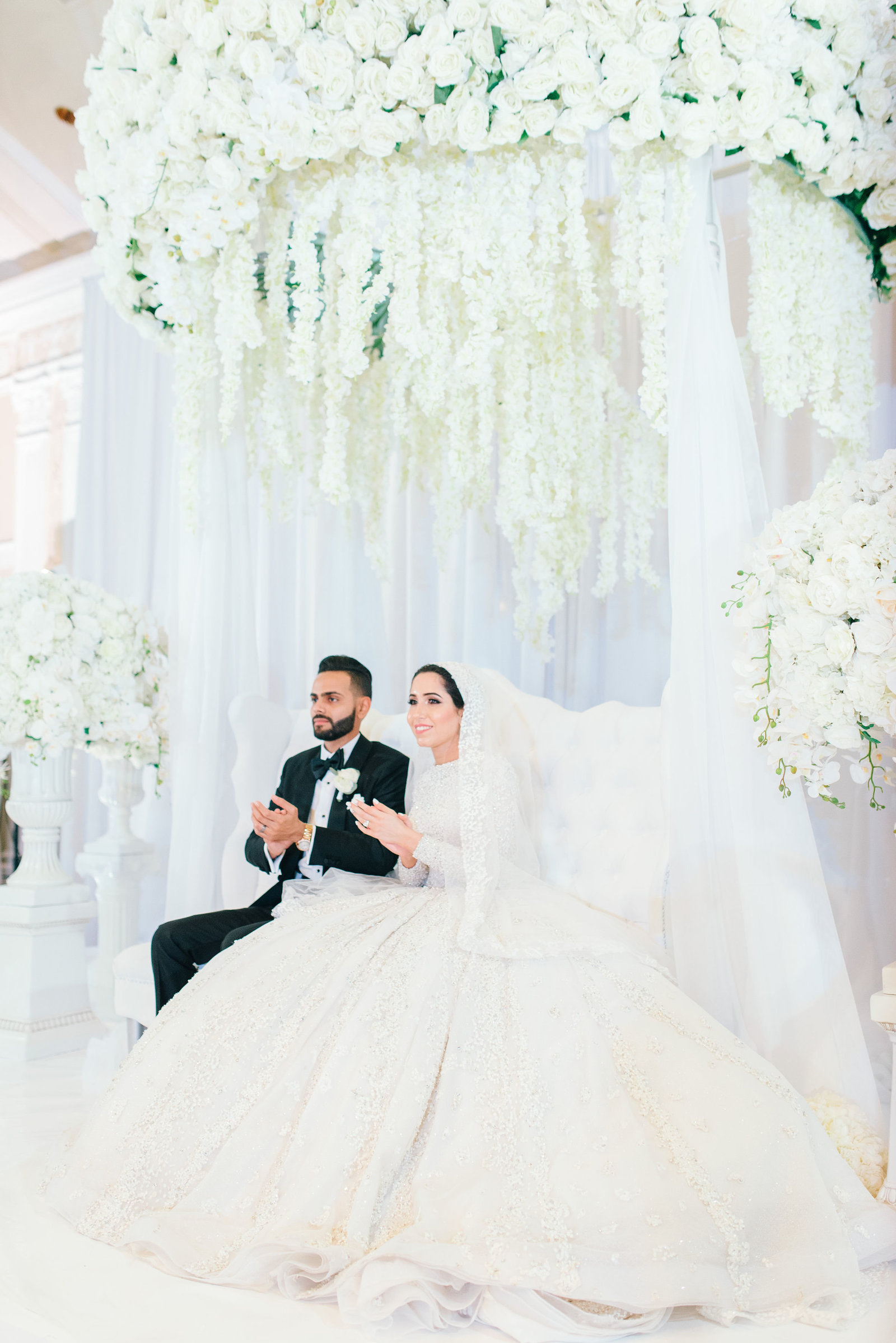 LTP_812Noor & Ahmad Vinoy Renaissance Wedding in St. Petersburg by Ledia Tashi Photography6