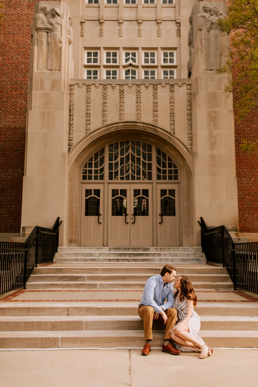 Stylish-Purdue-Engagement-Session-19