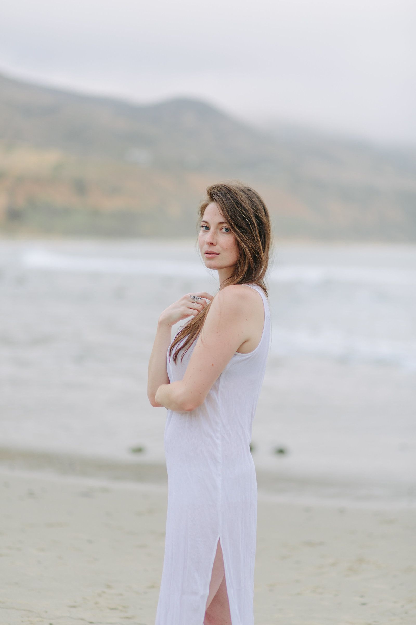 El Leo Carrillo Beach Malibu Angelika Johns Photography-3257