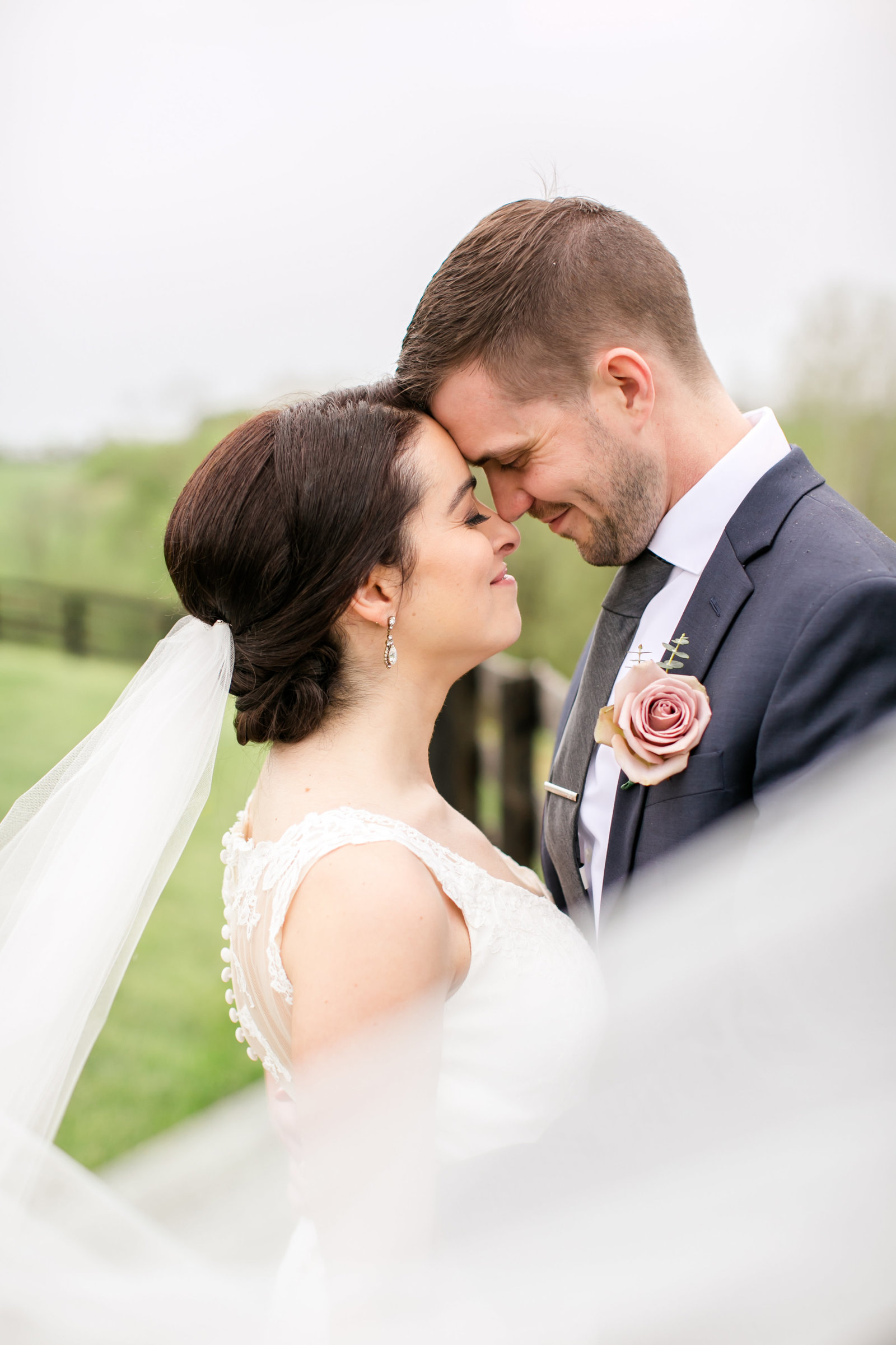 Featured Wedding- Shadow Creek Wedding, Purcellville VA - Ke-0092