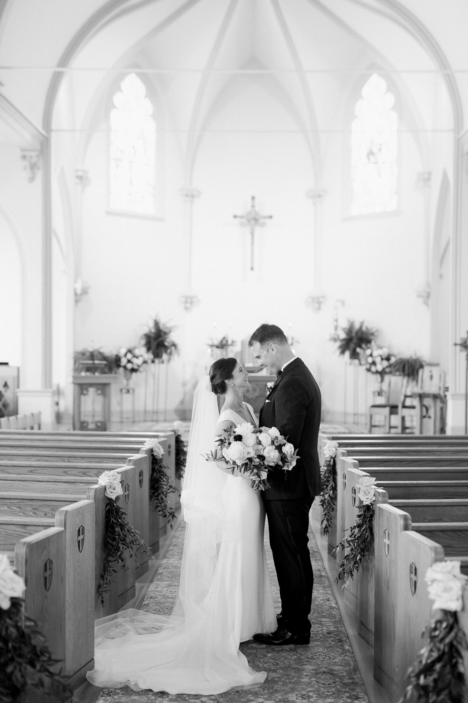 mystic connecticut wedding ceremony_15