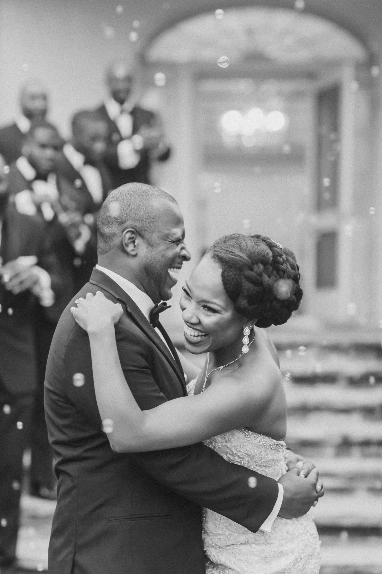 DC Wedding Photographer - M Harris Studios-2