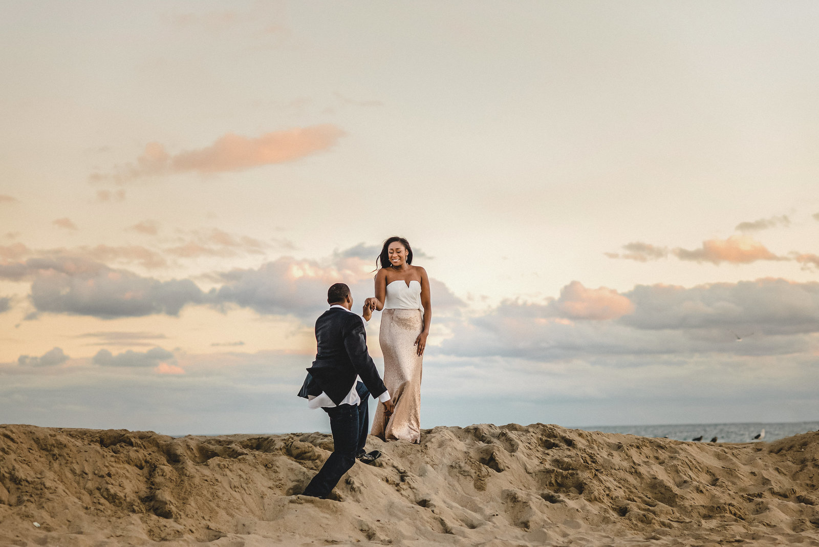 Santa Barbra Elopement