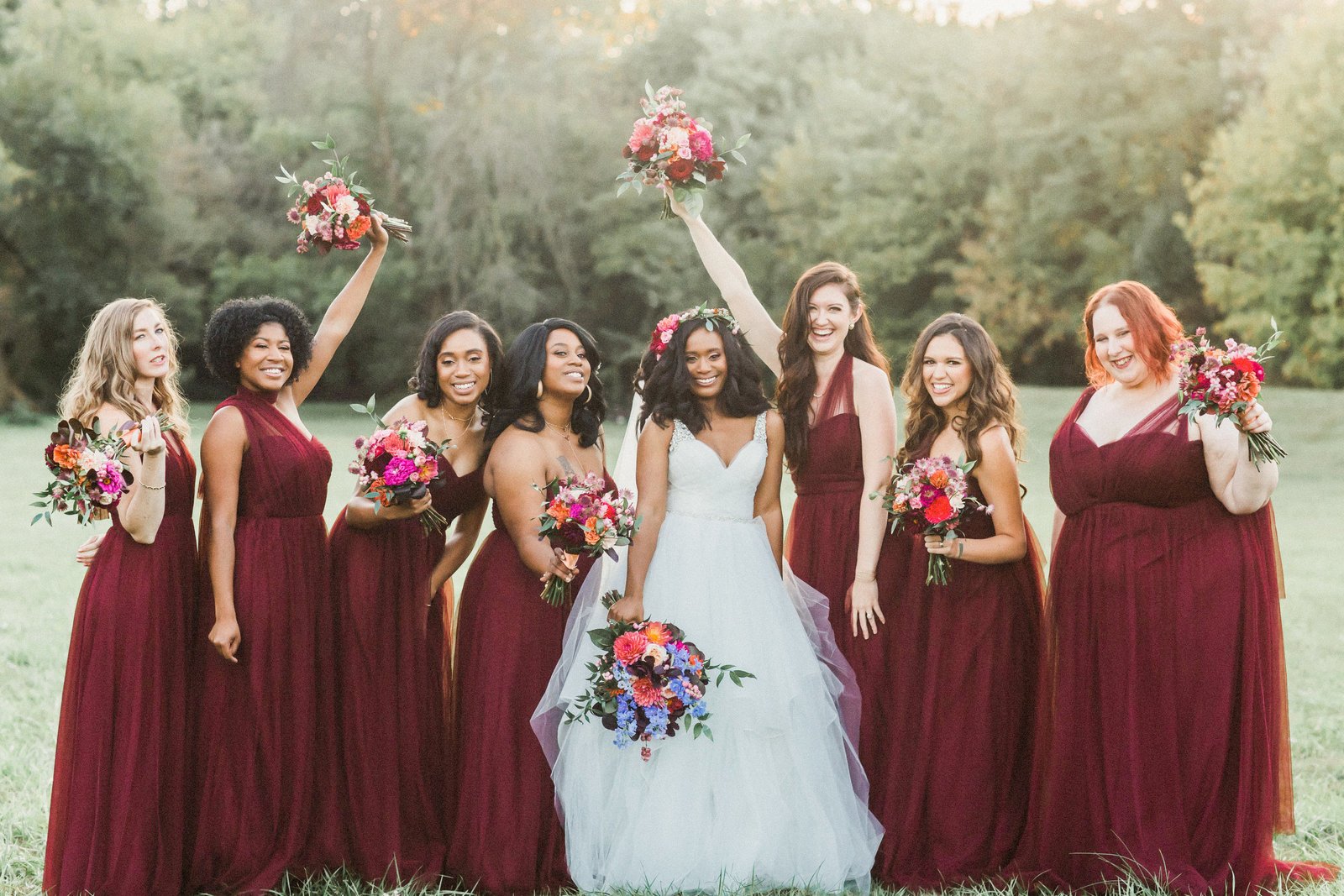 DC Wedding Photographer - M Harris Studios-6594