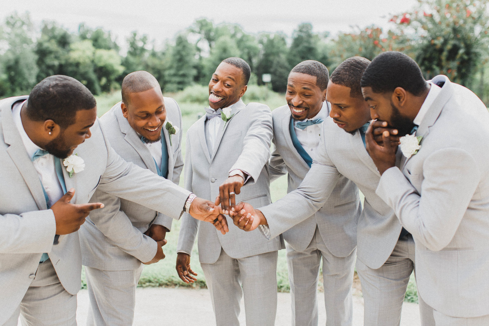 DC Wedding Photographer - M Harris Studios-9450