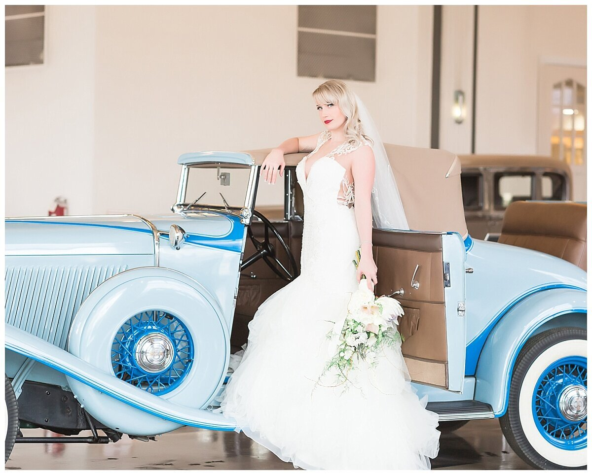 Auburn Cord Duesenberg Museum wedding photo by Simply Seeking Photography_0671