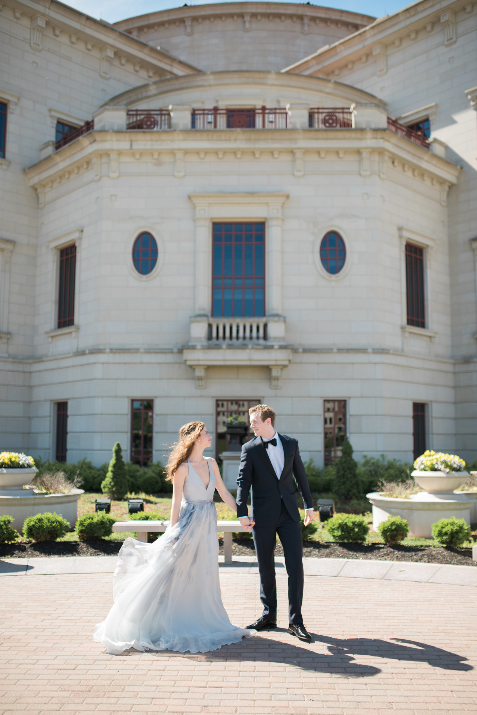 Ballet Inspired Engagement Session at the Palladium in Carmel Indiana (104 of 129)