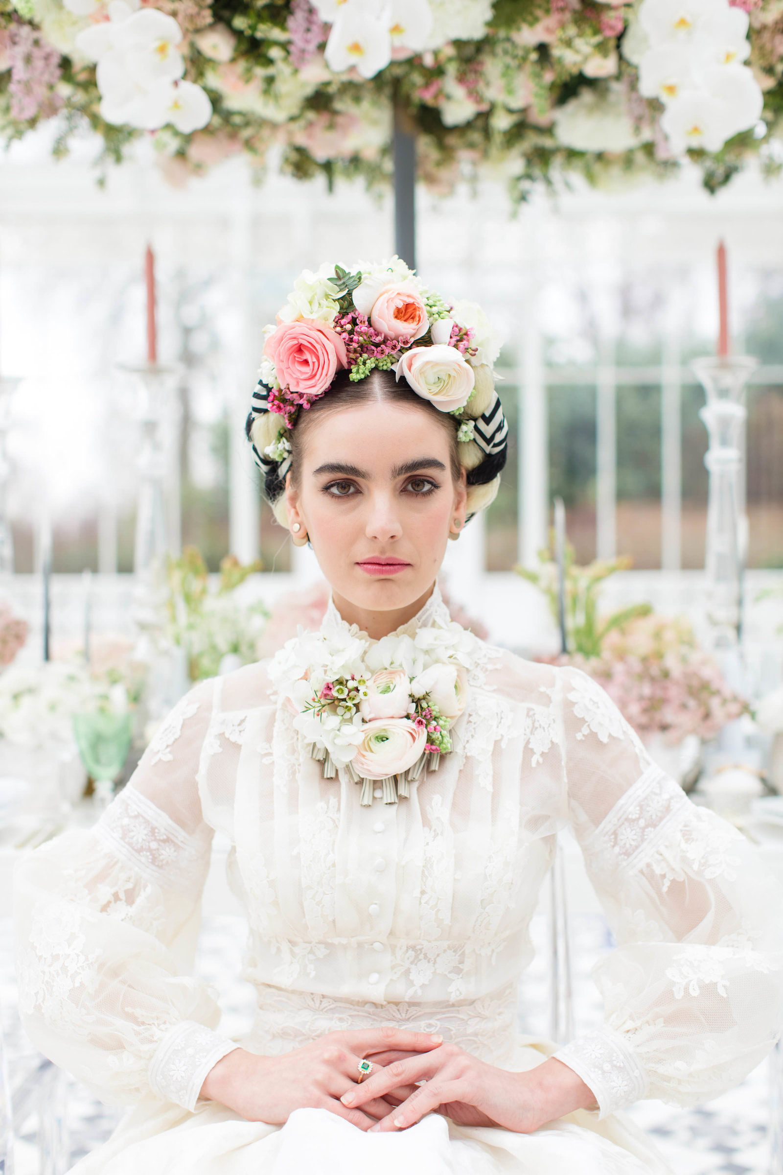 Frida-Kahlo-inspired-Edith-lace-wedding-dress-JoanneFlemingDesign-RobertaFacchiniPhoto (28)