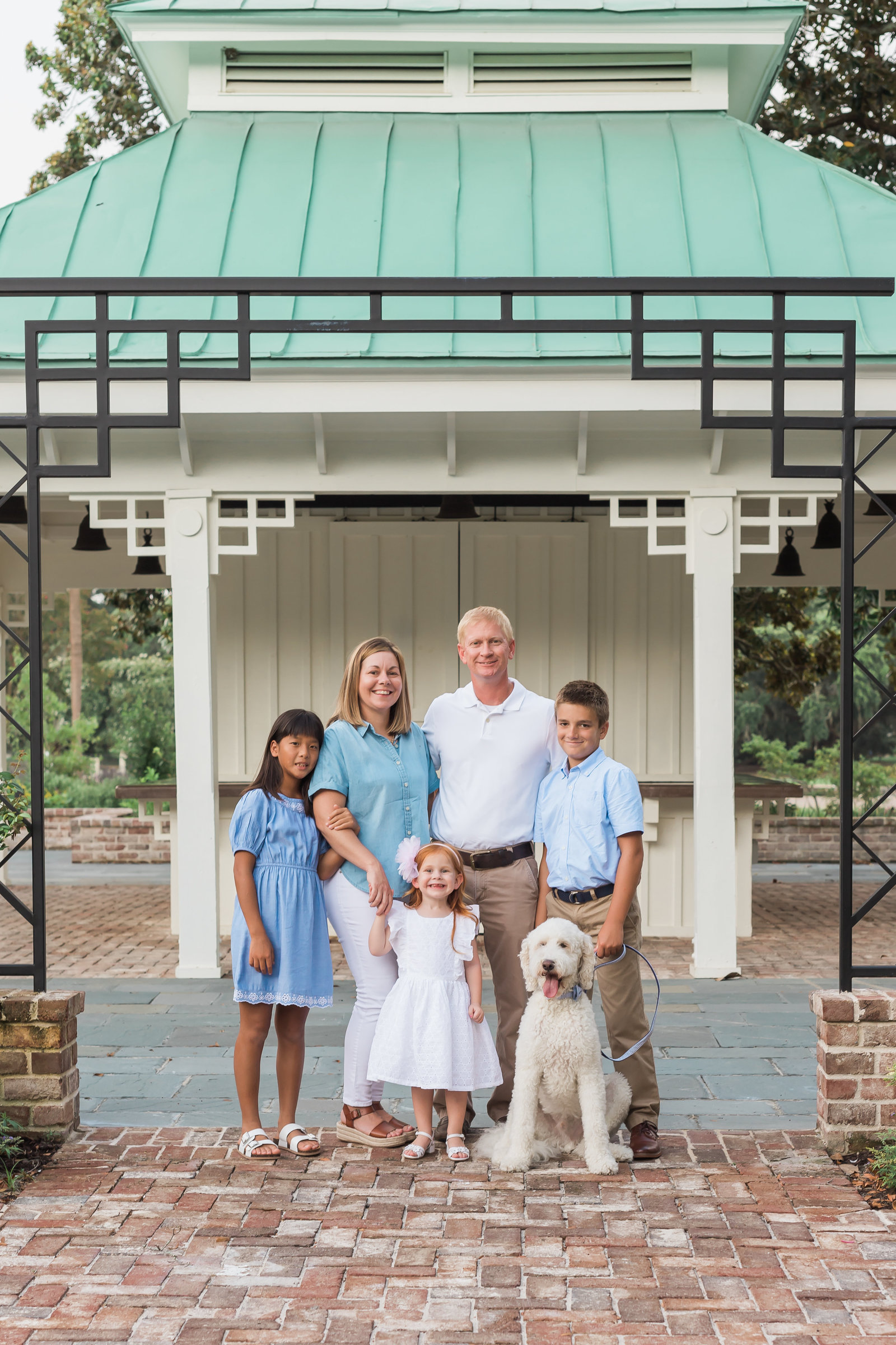 Janice Jones Photography Charleston SC Family Session 1