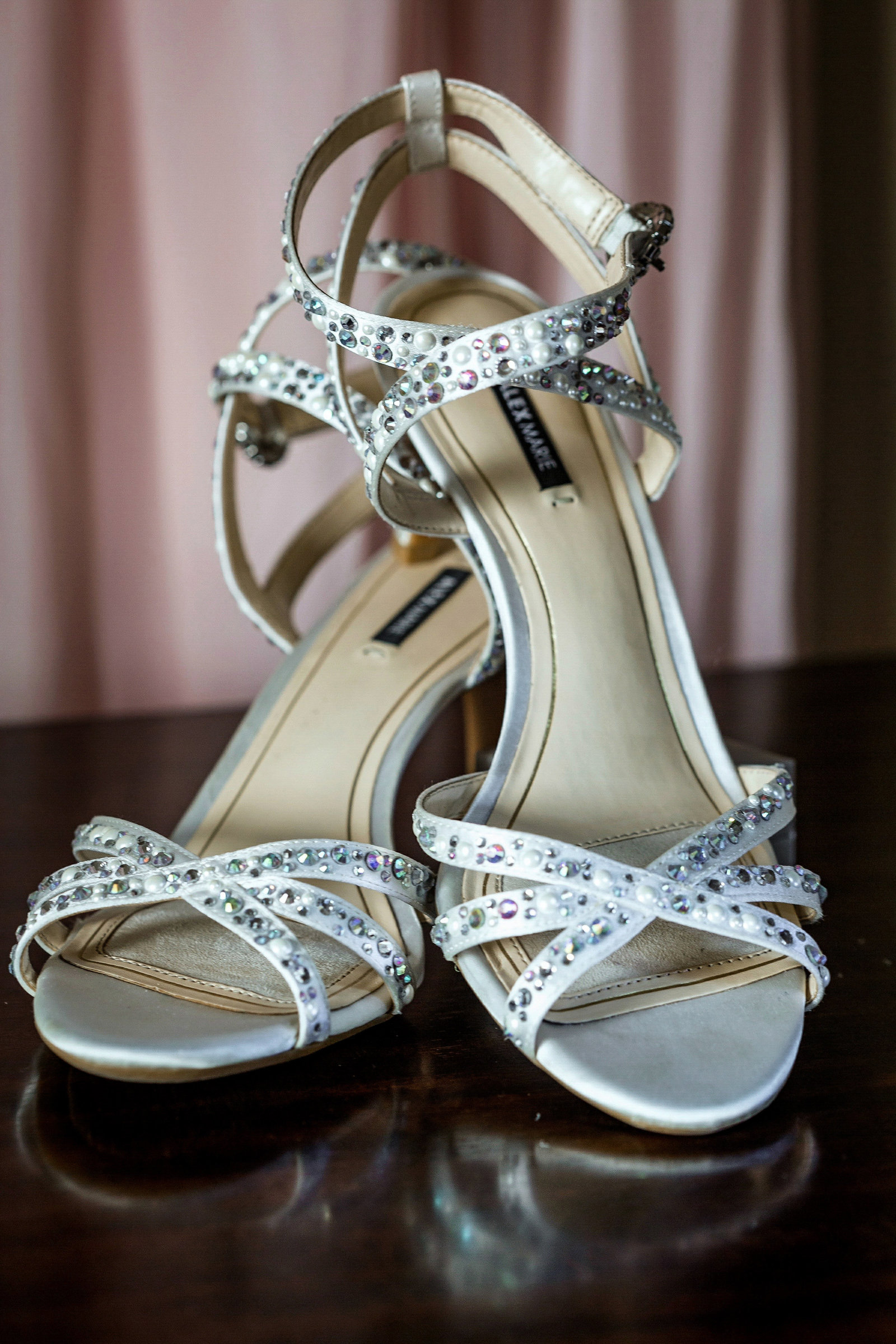 pecan plantation brides shoes