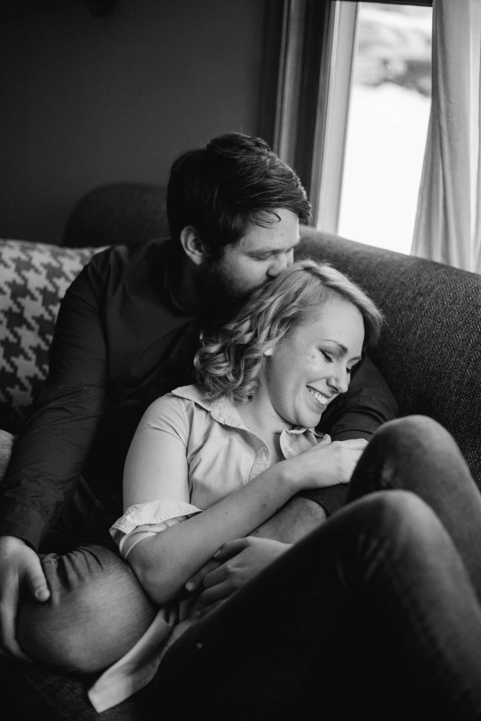 MInneapolis Couples Photographer