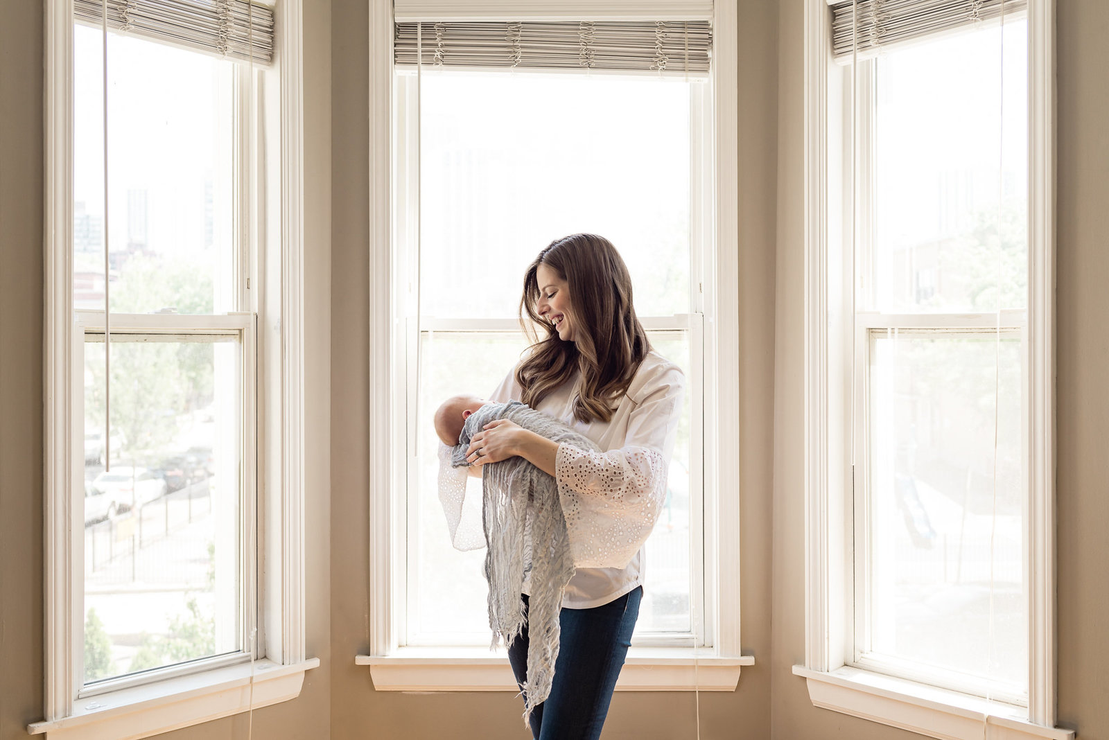 Newborn Pictures Chicago - Nicole Casaletto Photography (55)