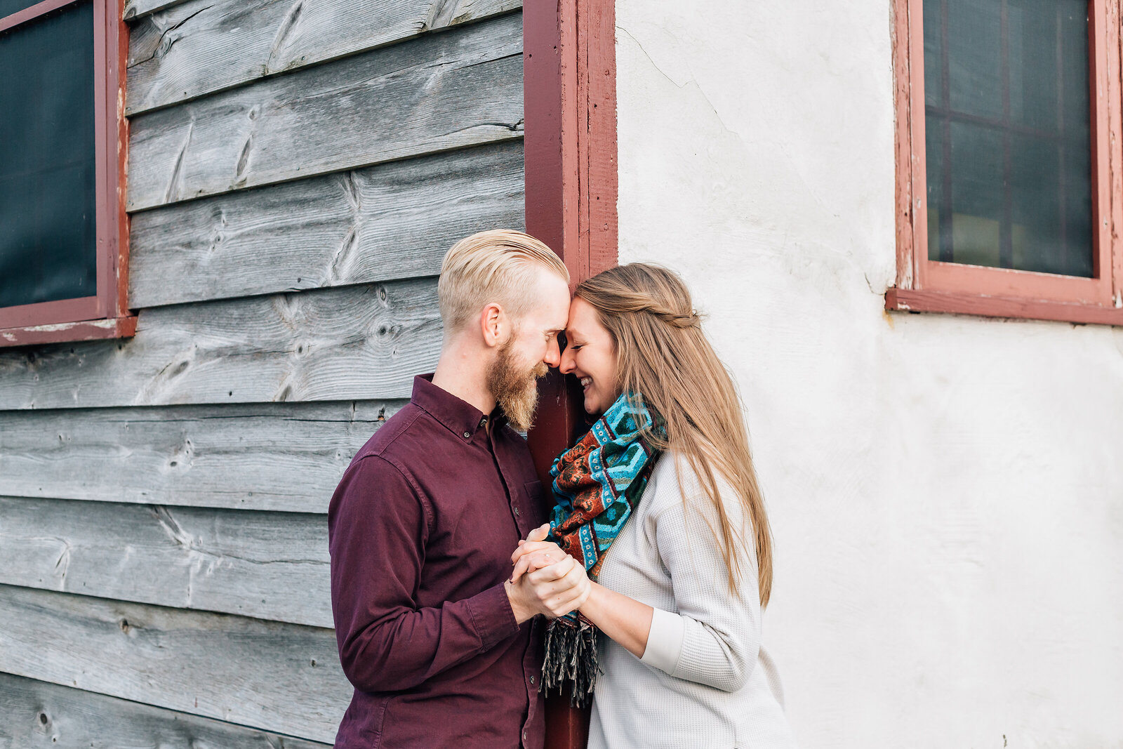 Collingwood Engagement Photographer (16)