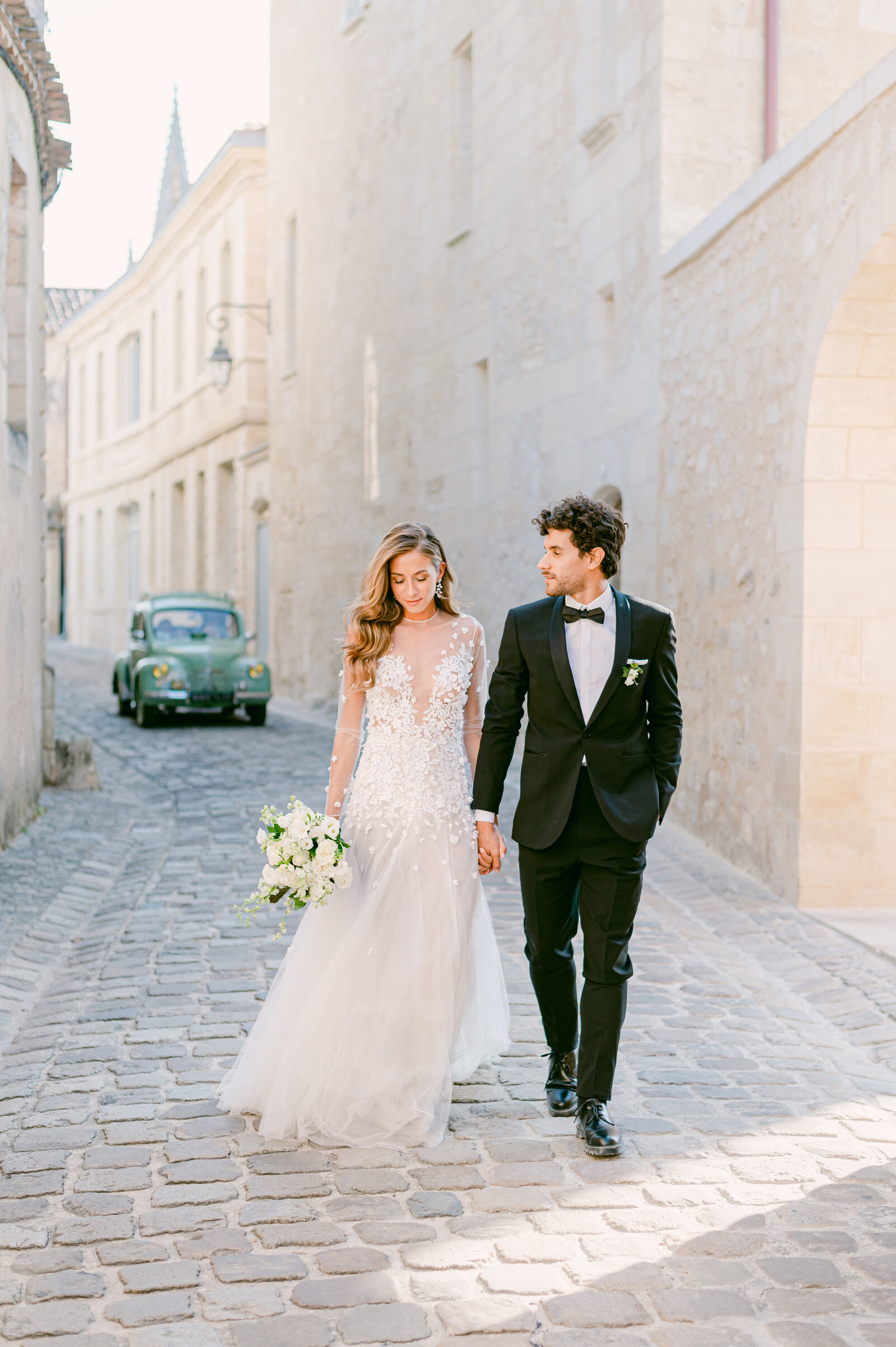 wedding in France Chateau wedding ideas4
