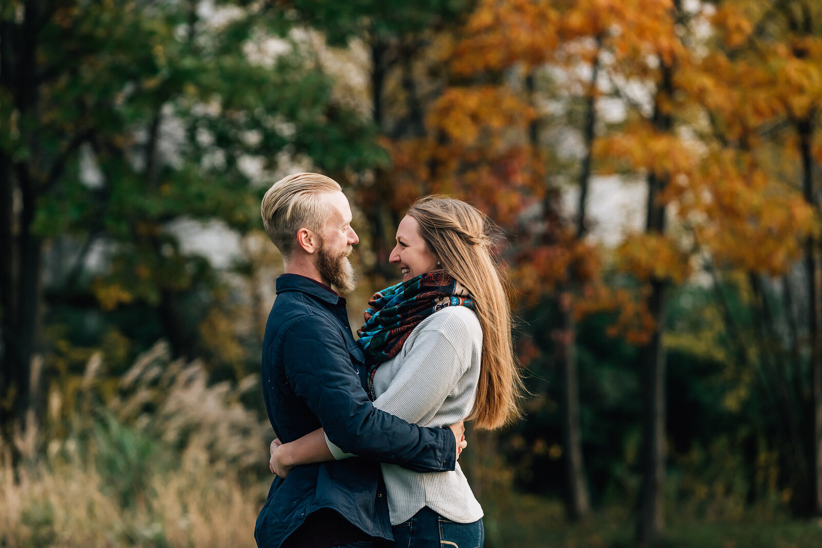 Collingwood Engagement Photographer (17)