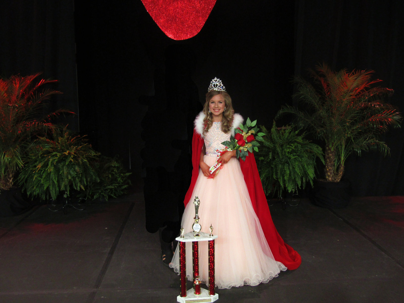 Jr Ms Territorial Anna Laura Bell