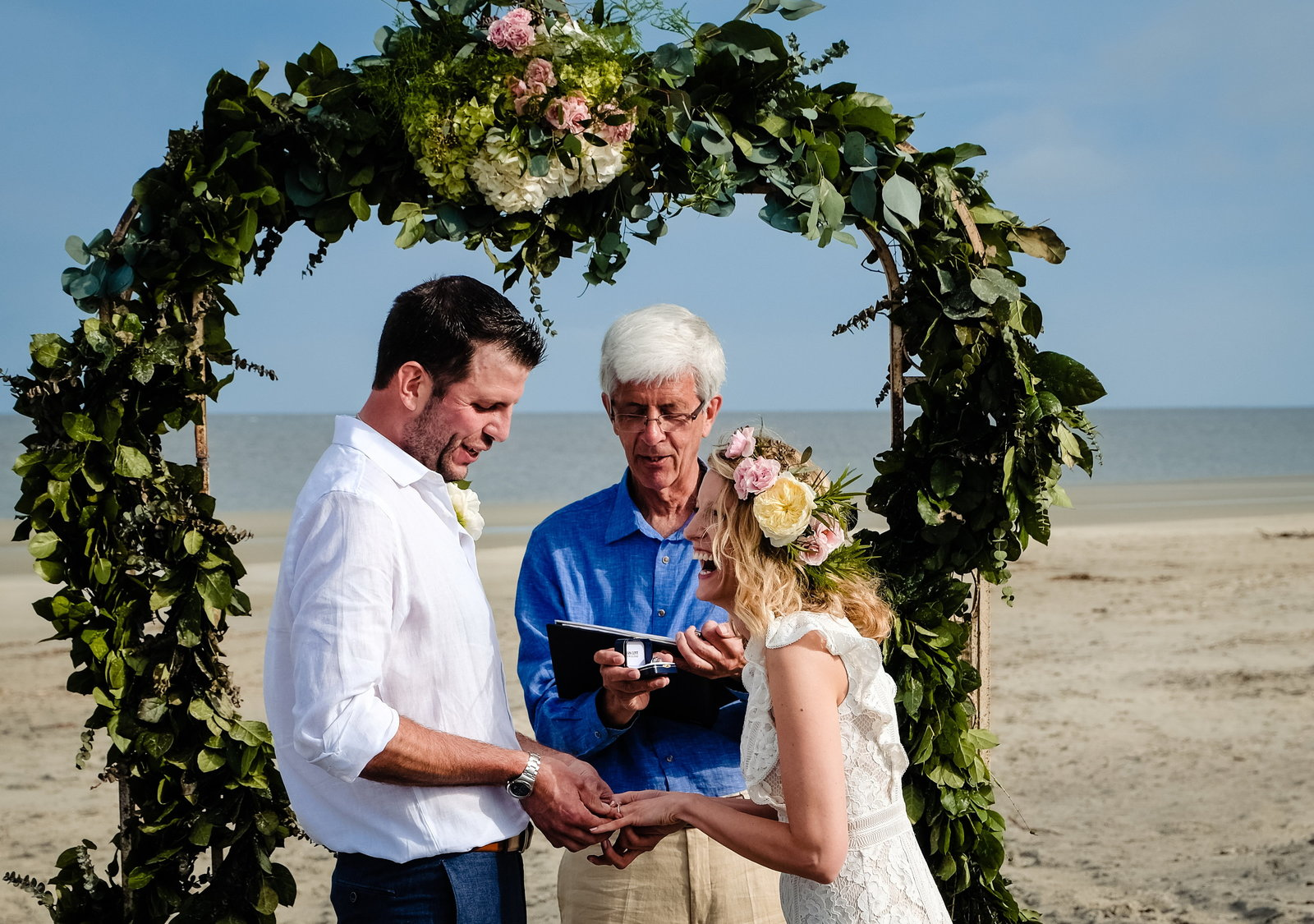 Jekyll Island Weddings, Bobbi Brinkman Photography