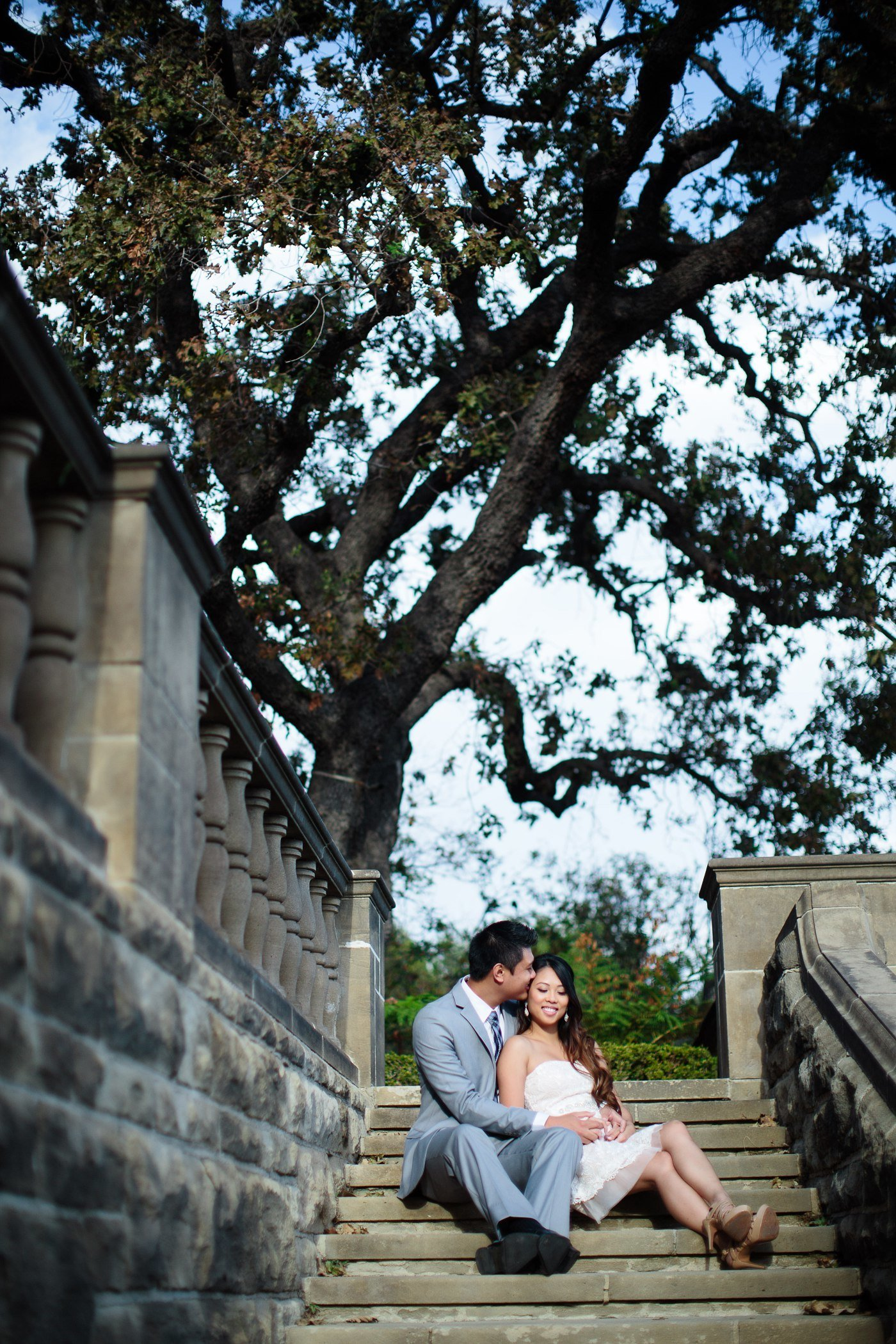 beverly-hills-greystone-mansion-engagement photography