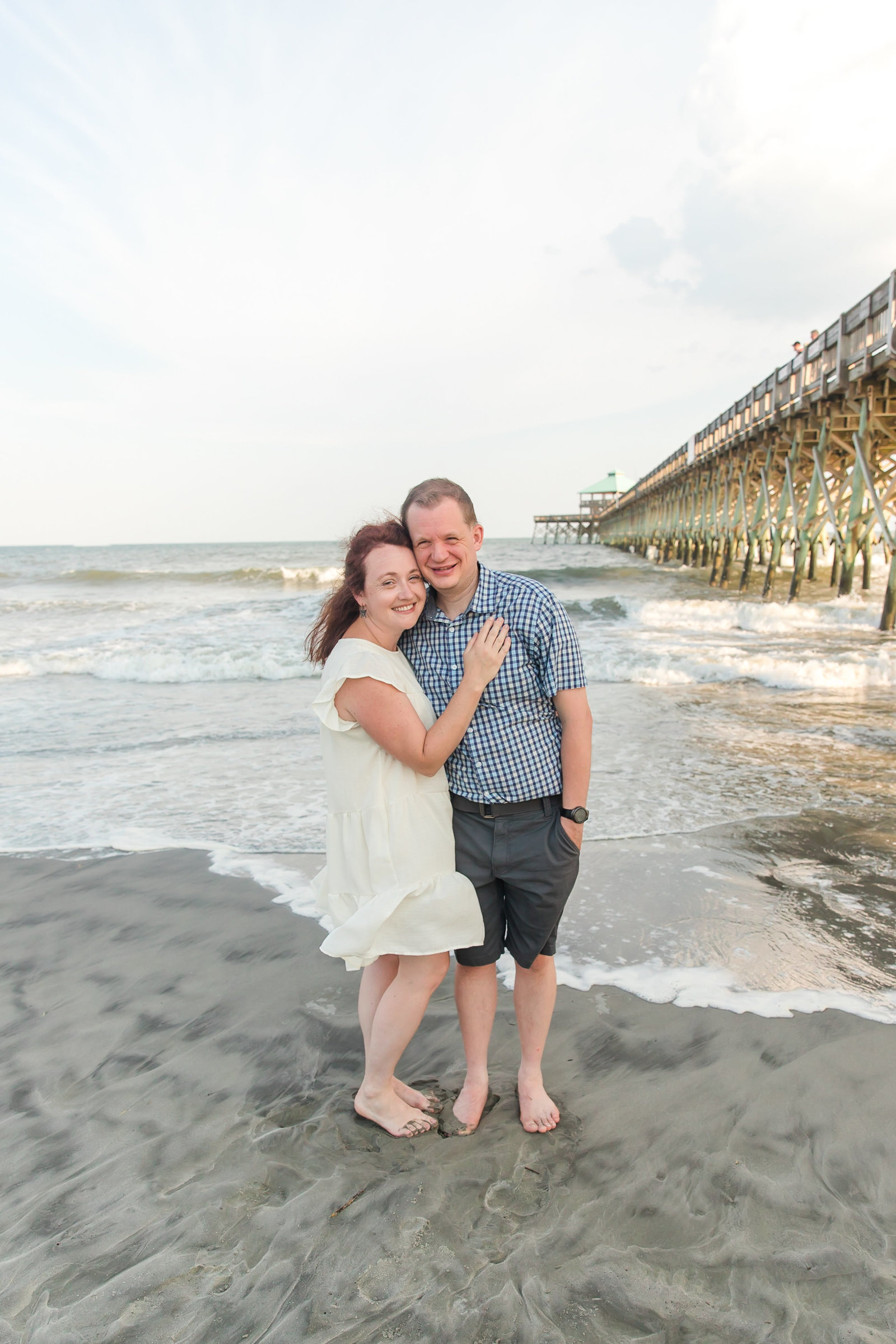 Janice Jones Photography South Carolina Beach Session 4