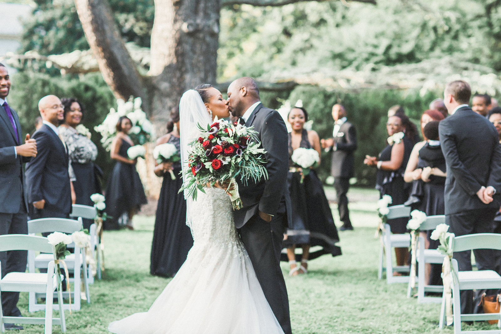 DC Wedding Photographer - M Harris Studios-2540