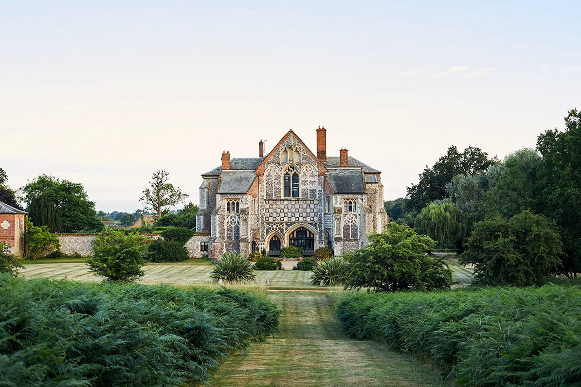Butley Priory--4