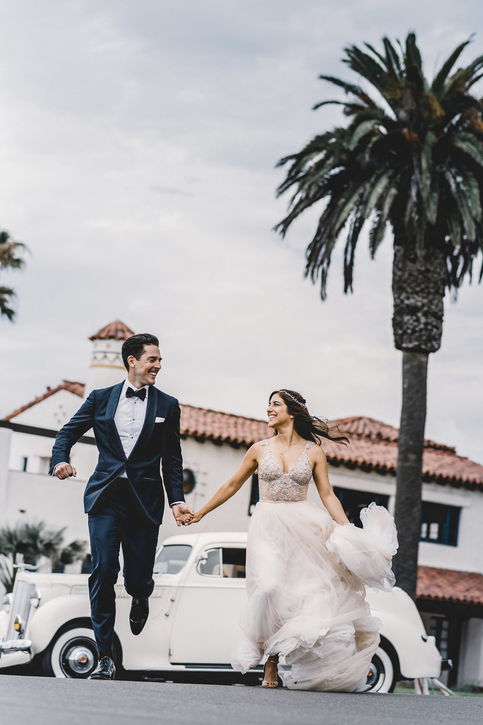 California Wedding Magazine