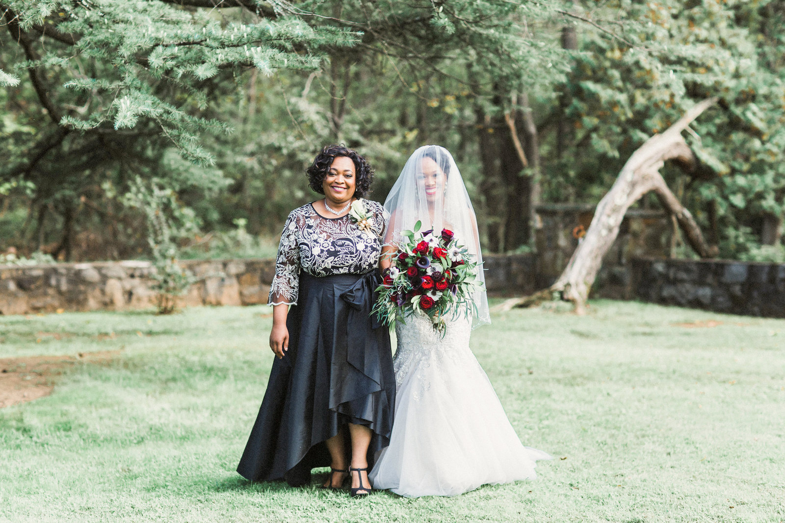 DC Wedding Photographer - M Harris Studios-2363