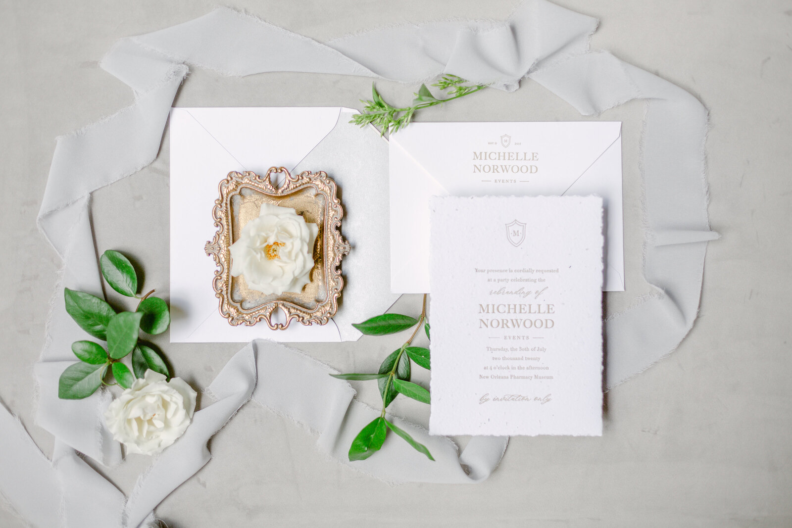 Resources | Michelle Norwood Events: New Orleans Destination Wedding Planner