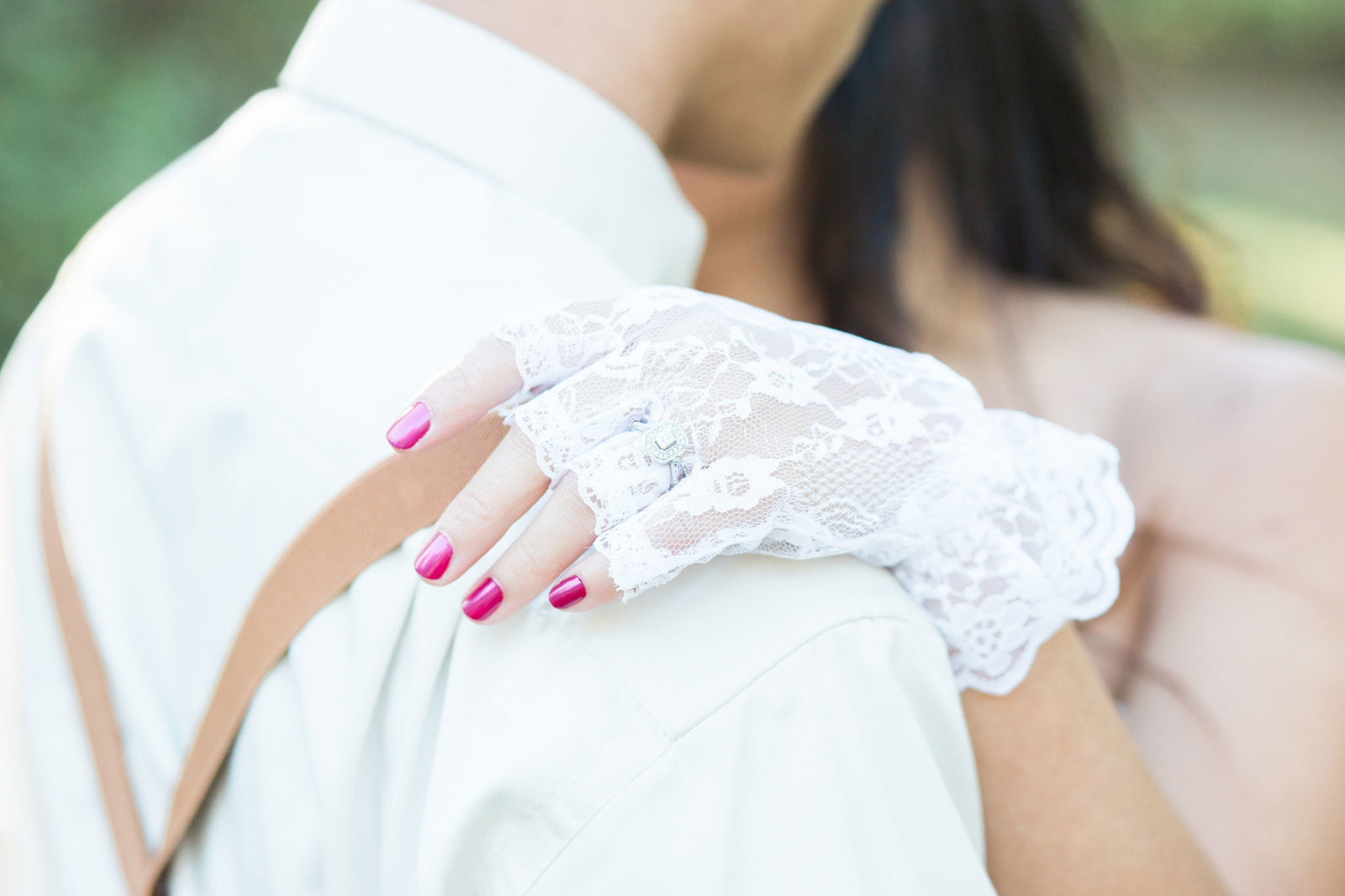 lace-glove-wedding-ring