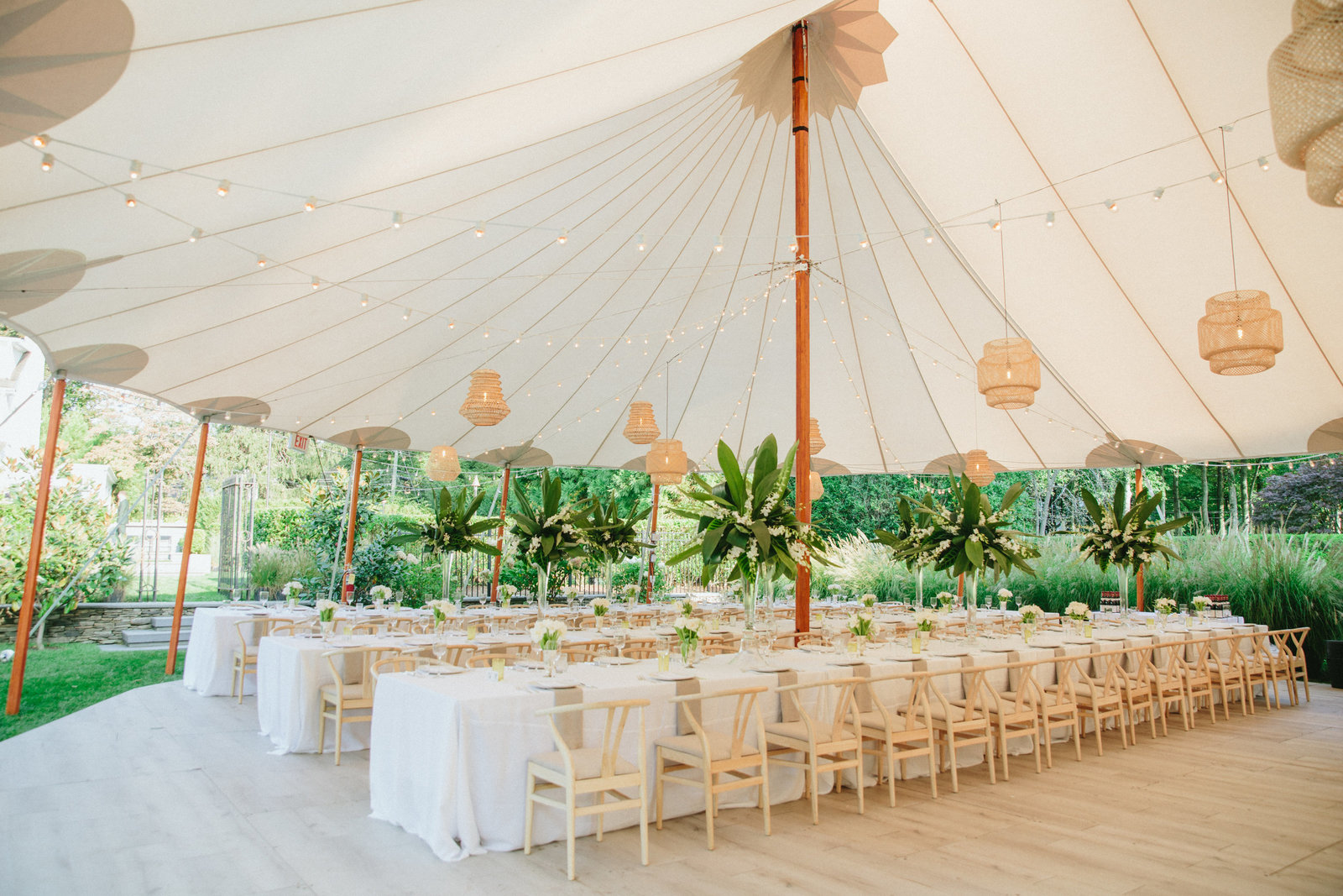 Tented Home Wedding_Boho Wedding_Darien_Connecticut_100