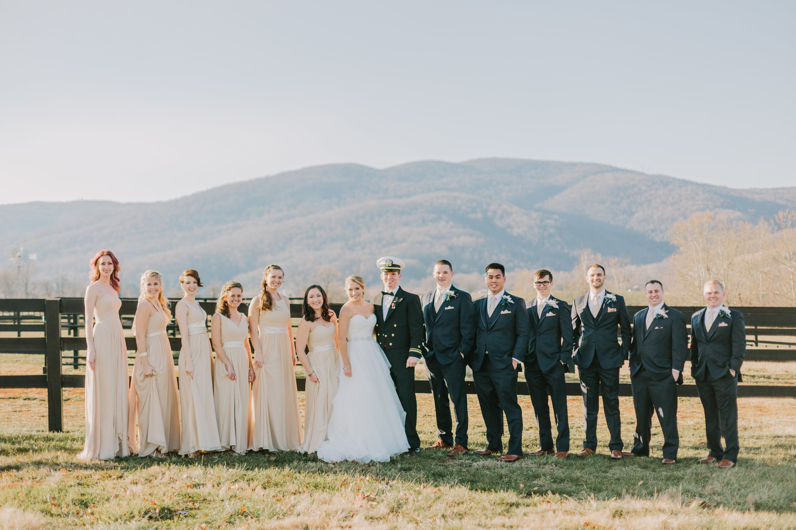 King Family Vineyard Charlottesville Crozet Wedding-2822