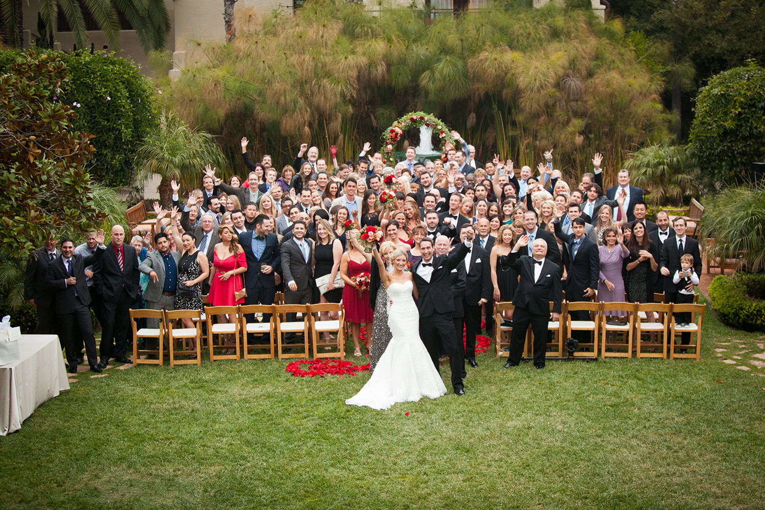 Group photo ideas | Estancia La Jolla