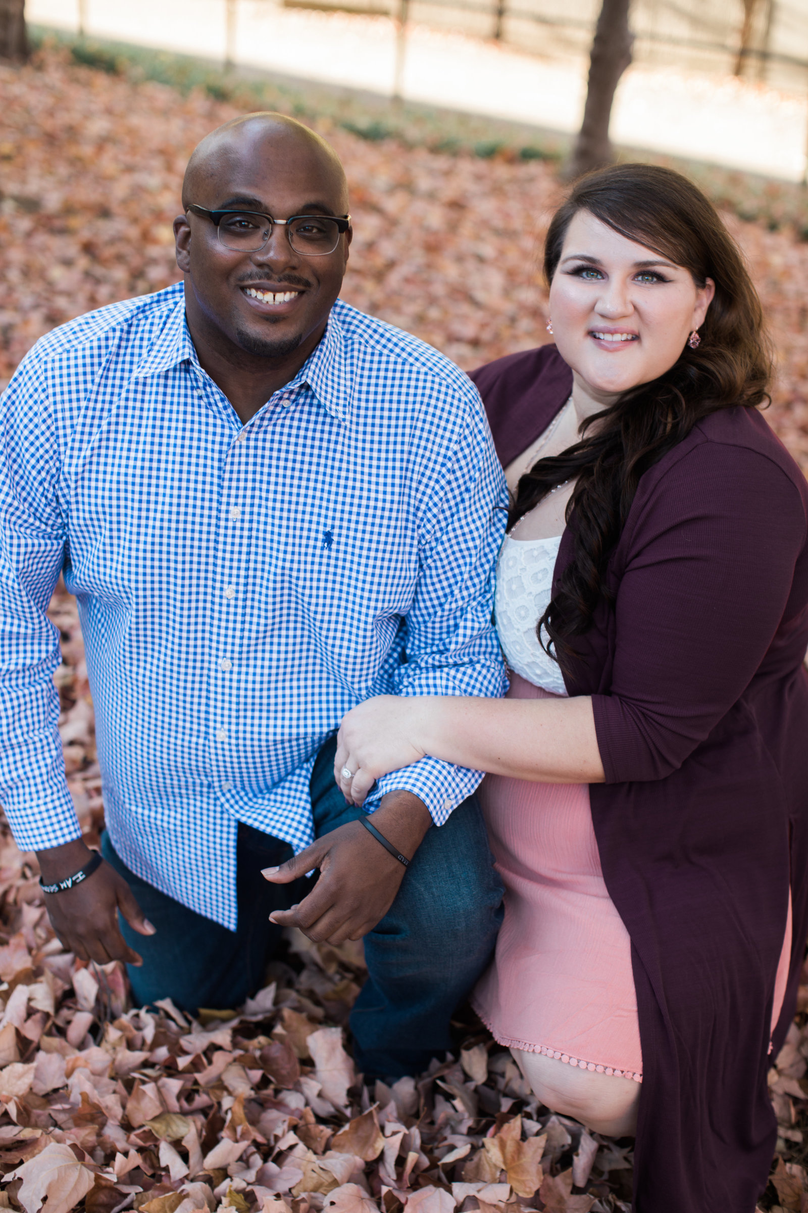 Nashville Engagement Photographer | Frozen Exposure Photo & Cinema
