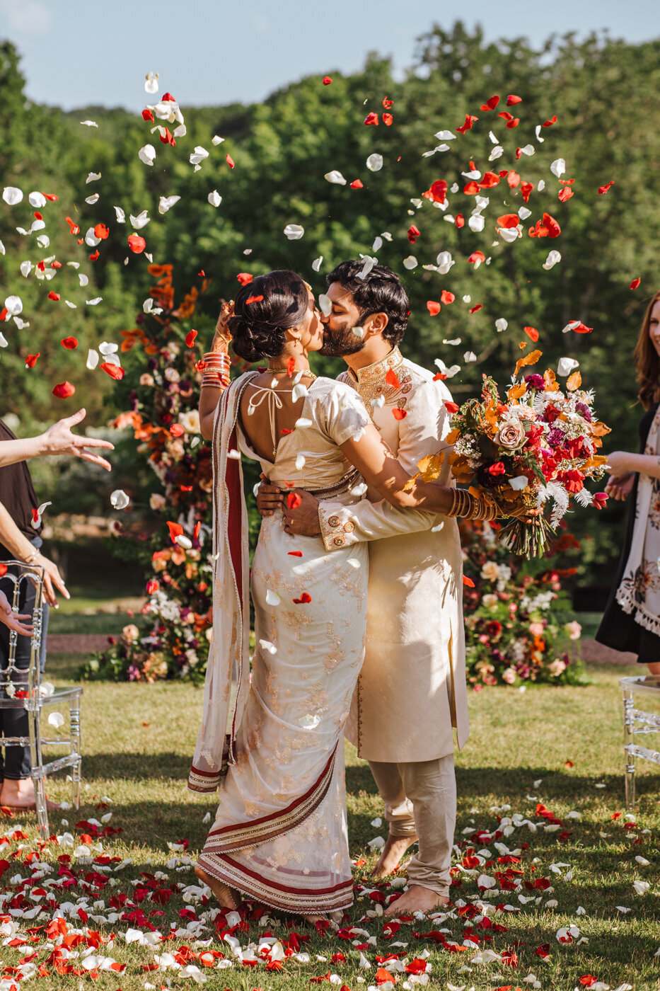 CT Indian Wedding Photographer